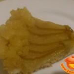 Французкий яблочный пирог