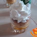 Вкусный бисквитно-желейный десерт