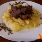 Говядина по-бургундски: изысканный ужин
