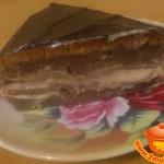 Десерт Тающее чудо в мультиварке