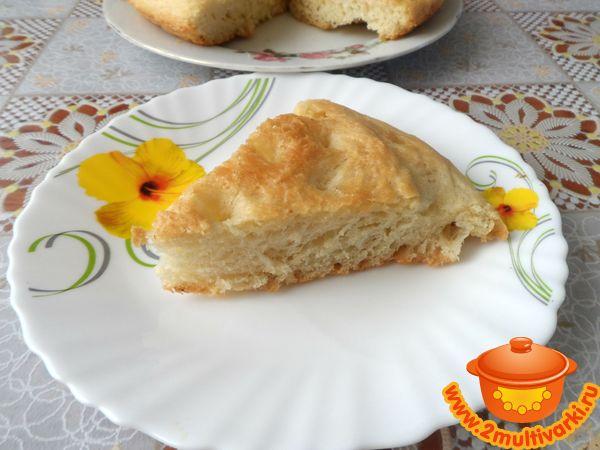 Фокачча итальянская лепешка  Пошаговый рецепт с фото